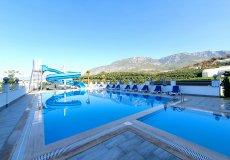Продажа квартиры 1+1, 48 м2, до моря 1800 м в районе Махмутлар, Аланья, Турция № 4279 – фото 3