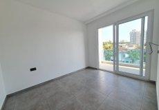 Продажа квартиры 1+1, 48 м2, до моря 1800 м в районе Махмутлар, Аланья, Турция № 4279 – фото 21