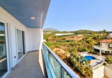 Продажа квартиры 1+1, 48 м2, до моря 1800 м в районе Махмутлар, Аланья, Турция № 4279 – фото 23