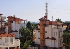 Продажа квартиры 1+1, 48 м2, до моря 1800 м в районе Махмутлар, Аланья, Турция № 4279 – фото 24