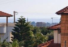 Продажа квартиры 1+1, 48 м2, до моря 1800 м в районе Махмутлар, Аланья, Турция № 4279 – фото 25