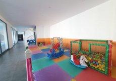 Продажа квартиры 1+1, 48 м2, до моря 1800 м в районе Махмутлар, Аланья, Турция № 4279 – фото 12