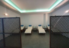 Продажа квартиры 1+1, 48 м2, до моря 1800 м в районе Махмутлар, Аланья, Турция № 4279 – фото 15