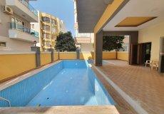 Продажа квартиры 1+1, 60 м2, до моря 300 м в районе Махмутлар, Аланья, Турция № 4278 – фото 1