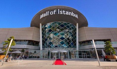 Где отдохнуть туристам в Стамбуле в период локдауна