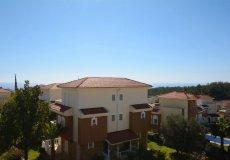 Продажа виллы 3+1, 144 м2, до моря 1200 м в районе Авсаллар, Аланья, Турция № 4281 – фото 14