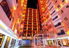Аренда квартиры 2+1, 142 м2, до моря 350 м в районе Махмутлар, Аланья, Турция № 4321 – фото 10