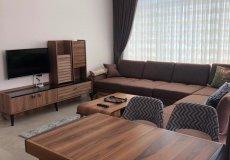 Аренда квартиры 2+1, 142 м2, до моря 350 м в районе Махмутлар, Аланья, Турция № 4321 – фото 3