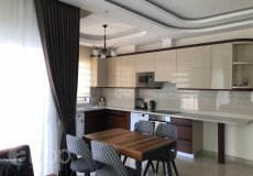 Аренда квартиры 2+1, 142 м2, до моря 350 м в районе Махмутлар, Аланья, Турция № 4321 – фото 4