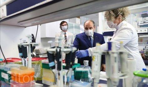 В Турции планируют провести общую вакцинацию