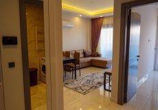 Аренда квартиры 1+1, 60m2 м2, до моря 900 м в районе Оба, Аланья, Турция № 4364 – фото 2