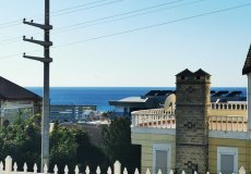 Продажа виллы 3+1, 150 м2, до моря 1500 м в районе Каргыджак, Аланья, Турция № 4414 – фото 21