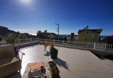 Продажа виллы 3+1, 150 м2, до моря 1500 м в районе Каргыджак, Аланья, Турция № 4414 – фото 22