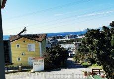 Продажа виллы 3+1, 150 м2, до моря 1500 м в районе Каргыджак, Аланья, Турция № 4414 – фото 25