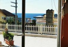 Продажа виллы 3+1, 150 м2, до моря 1500 м в районе Каргыджак, Аланья, Турция № 4414 – фото 17