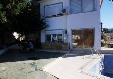 Продажа виллы 3+1, 150 м2, до моря 1500 м в районе Каргыджак, Аланья, Турция № 4414 – фото 4