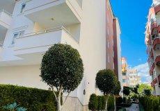 Продажа квартиры 2+1, 115 м2, до моря 200 м в районе Махмутлар, Аланья, Турция № 4431 – фото 6