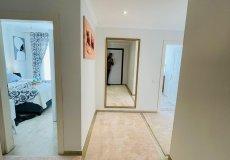 Продажа квартиры 2+1, 115 м2, до моря 200 м в районе Махмутлар, Аланья, Турция № 4431 – фото 9