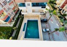 Продажа квартиры 2+1, 115 м2, до моря 200 м в районе Махмутлар, Аланья, Турция № 4431 – фото 25