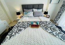 Продажа квартиры 2+1, 115 м2, до моря 200 м в районе Махмутлар, Аланья, Турция № 4431 – фото 16
