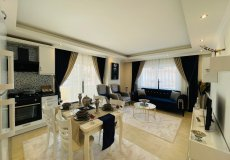 Продажа квартиры 2+1, 115 м2, до моря 200 м в районе Махмутлар, Аланья, Турция № 4431 – фото 14