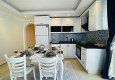 Продажа квартиры 2+1, 115 м2, до моря 200 м в районе Махмутлар, Аланья, Турция № 4431 – фото 13