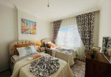 Продажа квартиры 2+1, 115 м2, до моря 200 м в районе Махмутлар, Аланья, Турция № 4431 – фото 19