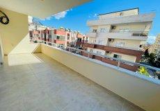 Продажа квартиры 2+1, 115 м2, до моря 200 м в районе Махмутлар, Аланья, Турция № 4431 – фото 21