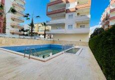 Продажа квартиры 2+1, 115 м2, до моря 200 м в районе Махмутлар, Аланья, Турция № 4431 – фото 2