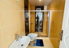 Продажа квартиры 2+1, 115 м2, до моря 200 м в районе Махмутлар, Аланья, Турция № 4431 – фото 22