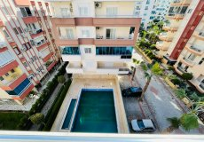 Продажа квартиры 2+1, 115 м2, до моря 200 м в районе Махмутлар, Аланья, Турция № 4431 – фото 26