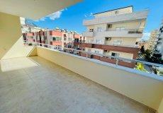 Продажа квартиры 2+1, 115 м2, до моря 200 м в районе Махмутлар, Аланья, Турция № 4431 – фото 27