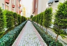 Продажа квартиры 2+1, 115 м2, до моря 200 м в районе Махмутлар, Аланья, Турция № 4431 – фото 3
