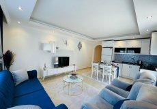 Продажа квартиры 2+1, 115 м2, до моря 200 м в районе Махмутлар, Аланья, Турция № 4431 – фото 15