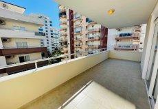 Продажа квартиры 2+1, 115 м2, до моря 200 м в районе Махмутлар, Аланья, Турция № 4431 – фото 28