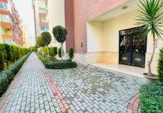 Продажа квартиры 2+1, 115 м2, до моря 200 м в районе Махмутлар, Аланья, Турция № 4431 – фото 7