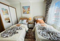 Продажа квартиры 2+1, 115 м2, до моря 200 м в районе Махмутлар, Аланья, Турция № 4431 – фото 20