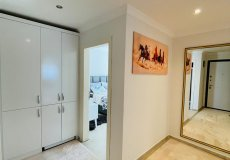 Продажа квартиры 2+1, 115 м2, до моря 200 м в районе Махмутлар, Аланья, Турция № 4431 – фото 10