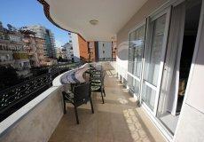Продажа квартиры 3+1, 165 м2, до моря 200 м в районе Махмутлар, Аланья, Турция № 4432 – фото 8