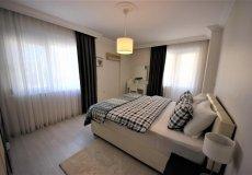 Продажа квартиры 3+1, 165 м2, до моря 200 м в районе Махмутлар, Аланья, Турция № 4432 – фото 16