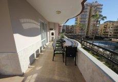 Продажа квартиры 3+1, 165 м2, до моря 200 м в районе Махмутлар, Аланья, Турция № 4432 – фото 27