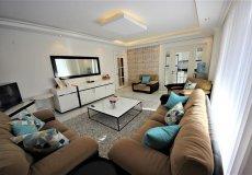 Продажа квартиры 3+1, 165 м2, до моря 200 м в районе Махмутлар, Аланья, Турция № 4432 – фото 10