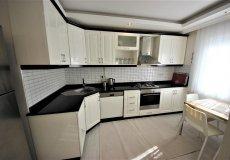 Продажа квартиры 3+1, 165 м2, до моря 200 м в районе Махмутлар, Аланья, Турция № 4432 – фото 12