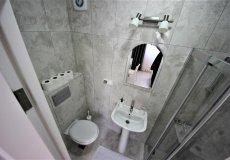 Продажа квартиры 3+1, 165 м2, до моря 200 м в районе Махмутлар, Аланья, Турция № 4432 – фото 25