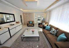 Продажа квартиры 3+1, 165 м2, до моря 200 м в районе Махмутлар, Аланья, Турция № 4432 – фото 4