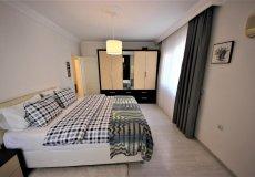 Продажа квартиры 3+1, 165 м2, до моря 200 м в районе Махмутлар, Аланья, Турция № 4432 – фото 15
