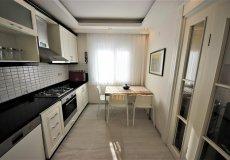 Продажа квартиры 3+1, 165 м2, до моря 200 м в районе Махмутлар, Аланья, Турция № 4432 – фото 14