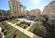 Продажа квартиры 3+1, 165 м2, до моря 200 м в районе Махмутлар, Аланья, Турция № 4432 – фото 28