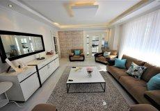 Продажа квартиры 3+1, 165 м2, до моря 200 м в районе Махмутлар, Аланья, Турция № 4432 – фото 11