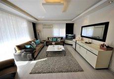 Продажа квартиры 3+1, 165 м2, до моря 200 м в районе Махмутлар, Аланья, Турция № 4432 – фото 5